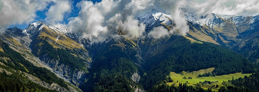 Majestic Mountains | LENS MODEL NOT SET <br> Click image for more details, Click <b>X</b> on top right of image to close