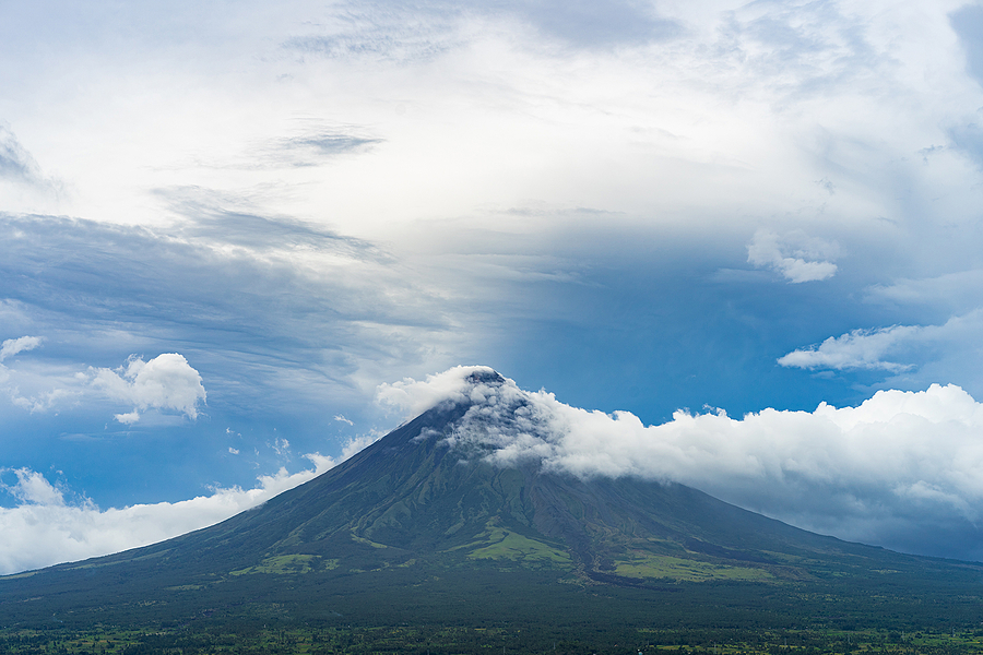 Mighty Mayon | LENS MODEL NOT SET <br> Click image for more details, Click <b>X</b> on top right of image to close