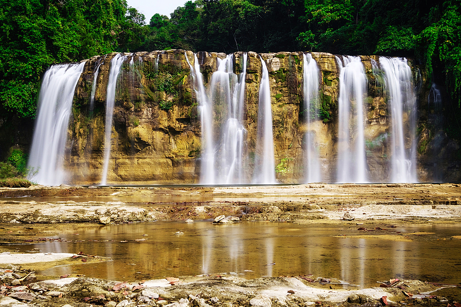 Tinuy An falls | LENS MODEL NOT SET <br> Click image for more details, Click <b>X</b> on top right of image to close