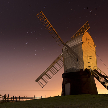 Wrawby PostMill England | LENS MODEL NOT SET <br> Click image for more details, Click <b>X</b> on top right of image to close