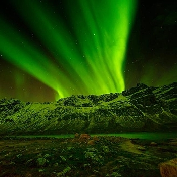 The Northern Lights | LENS MODEL NOT SET <br> Click image for more details, Click <b>X</b> on top right of image to close