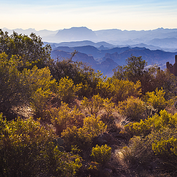 Superstition Wilderness | ZEISS CY VARIO-SONNAR 35-70MM F3.4 <br> Click image for more details, Click <b>X</b> on top right of image to close