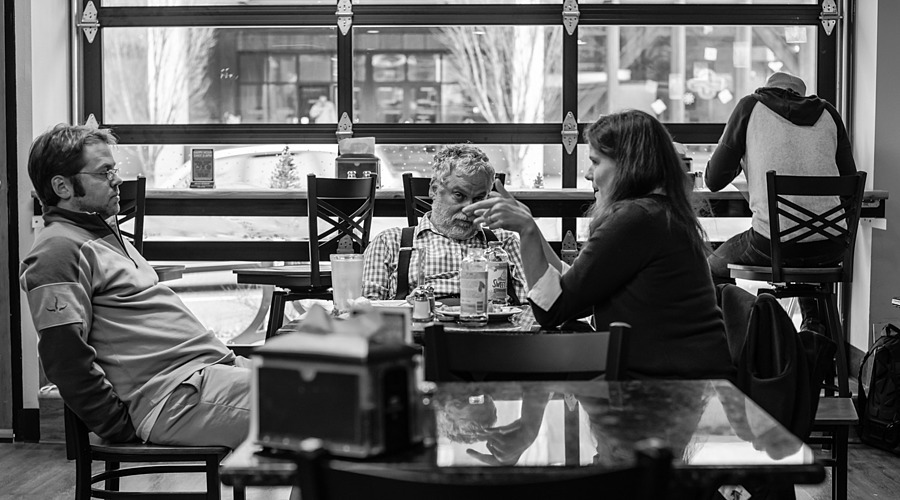 A conversation | ZEISS LOXIA 50MM F2 PLANAR T* <br> Click image for more details, Click <b>X</b> on top right of image to close