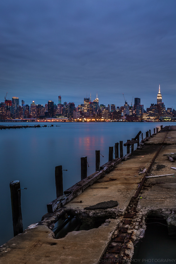 Midtown from Weehawken | LENS MODEL NOT SET <br> Click image for more details, Click <b>X</b> on top right of image to close