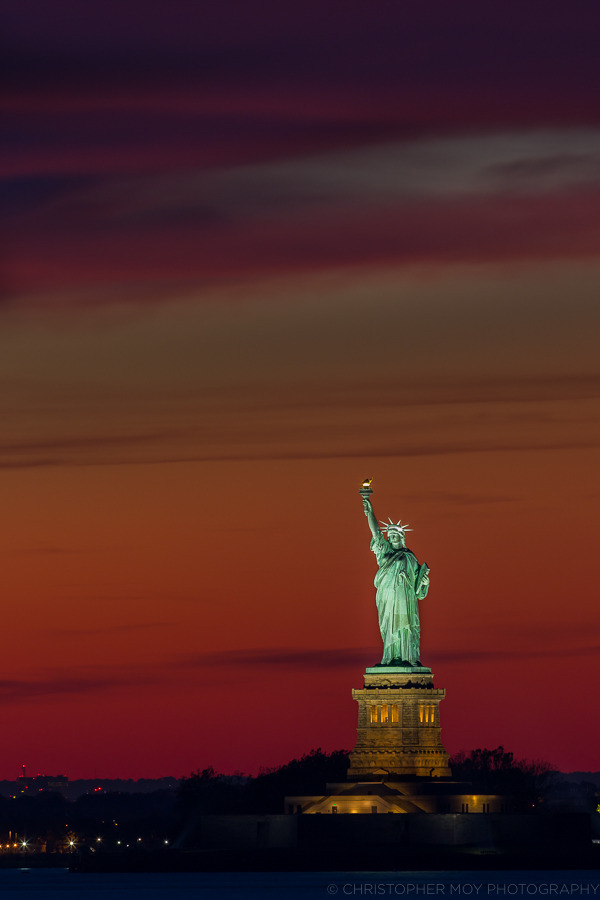 Statue of Liberty | LENS MODEL NOT SET <br> Click image for more details, Click <b>X</b> on top right of image to close