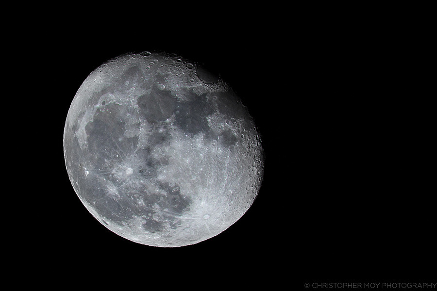Waning Gibbous Moon | LENS MODEL NOT SET <br> Click image for more details, Click <b>X</b> on top right of image to close