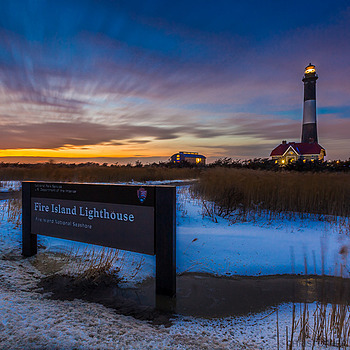 Fire Island Lighthouse | LENS MODEL NOT SET <br> Click image for more details, Click <b>X</b> on top right of image to close