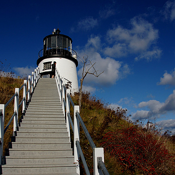 Owls Head Light | ZEISS ZA VARIO-SONNAR DT F3.5-F4.5 16-80MM <br> Click image for more details, Click <b>X</b> on top right of image to close