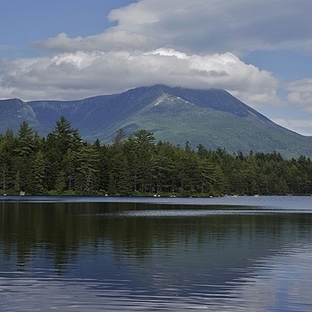 Mt Katahdin - Baxter State Park - Maine | ZEISS ZA VARIO-SONNAR F2.8 16–35MM <br> Click image for more details, Click <b>X</b> on top right of image to close