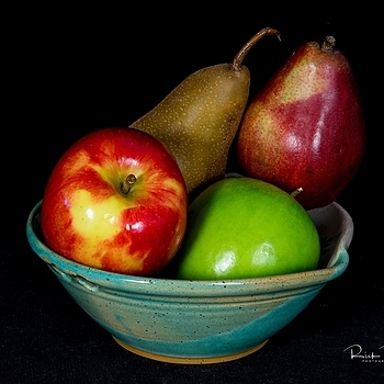 Fruit Bowl | ZEISS ZM C SONNAR F1.5 50MM