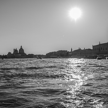 Venice B/W 5 | ZEISS DISTAGON F1.4 35MM <br> Click image for more details, Click <b>X</b> on top right of image to close