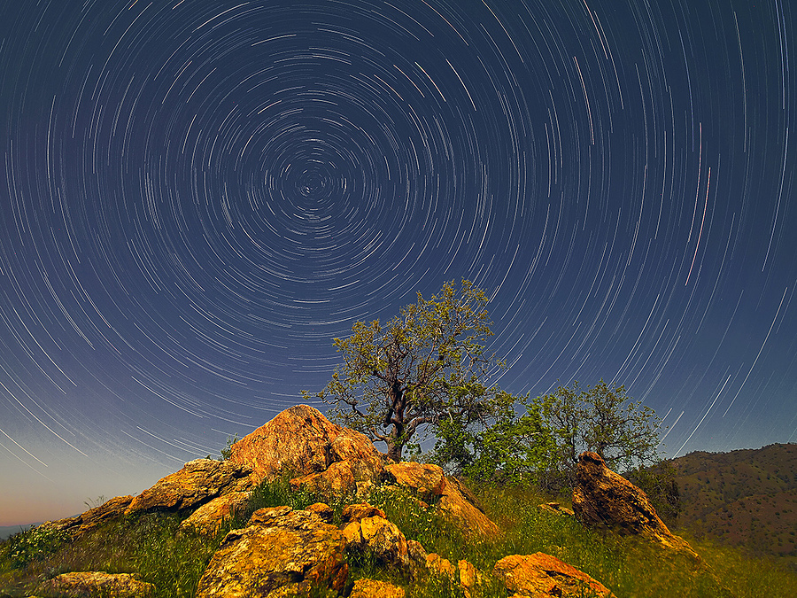North Star Hill | ZEISS DISTAGON F2.8 21MM <br> Click image for more details, Click <b>X</b> on top right of image to close