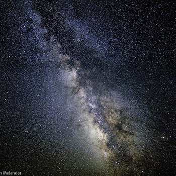 Unita Milky Way