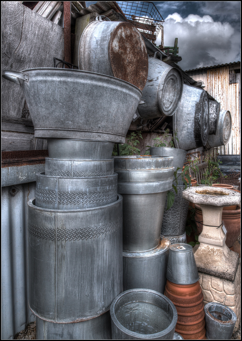 Pots & Pans | ZEISS DISTAGON F2.8 21MM <br> Click image for more details, Click <b>X</b> on top right of image to close