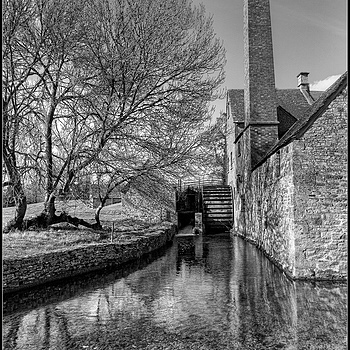 The Mill | ZEISS DISTAGON F2.8 21MM <br> Click image for more details, Click <b>X</b> on top right of image to close