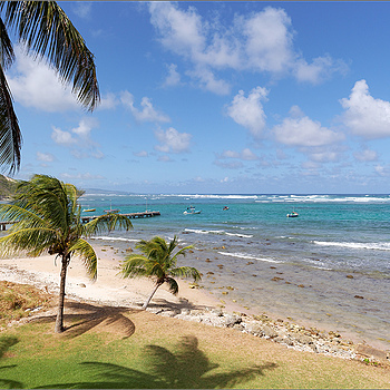 Consett Bay, St John, Barbados, West Indies