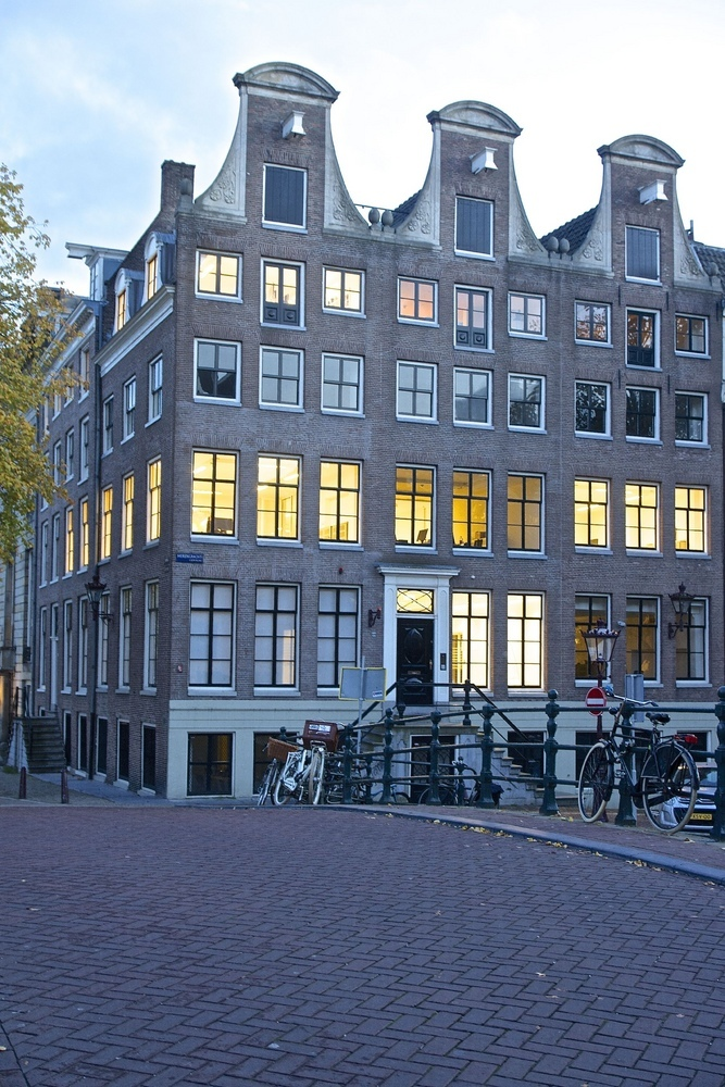 Corner, Herengracht / Amstel, Amsterdam | LENS MODEL NOT SET <br> Click image for more details, Click <b>X</b> on top right of image to close