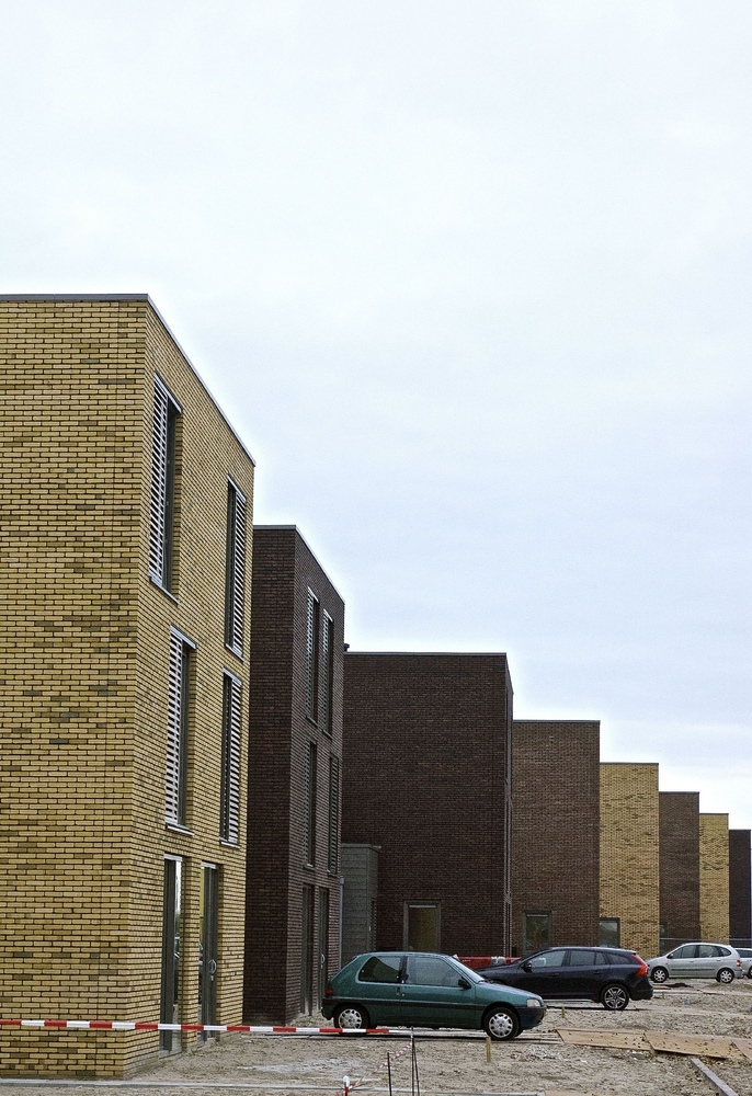Brand new houses, IJburg, Amsterdam | | LENS MODEL NOT SET <br> Click image for more details, Click <b>X</b> on top right of image to close
