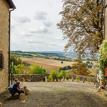 Cordes-sur-Ciel | DT 16-50MM F2.8 SSM <br> Click image for more details, Click <b>X</b> on top right of image to close
