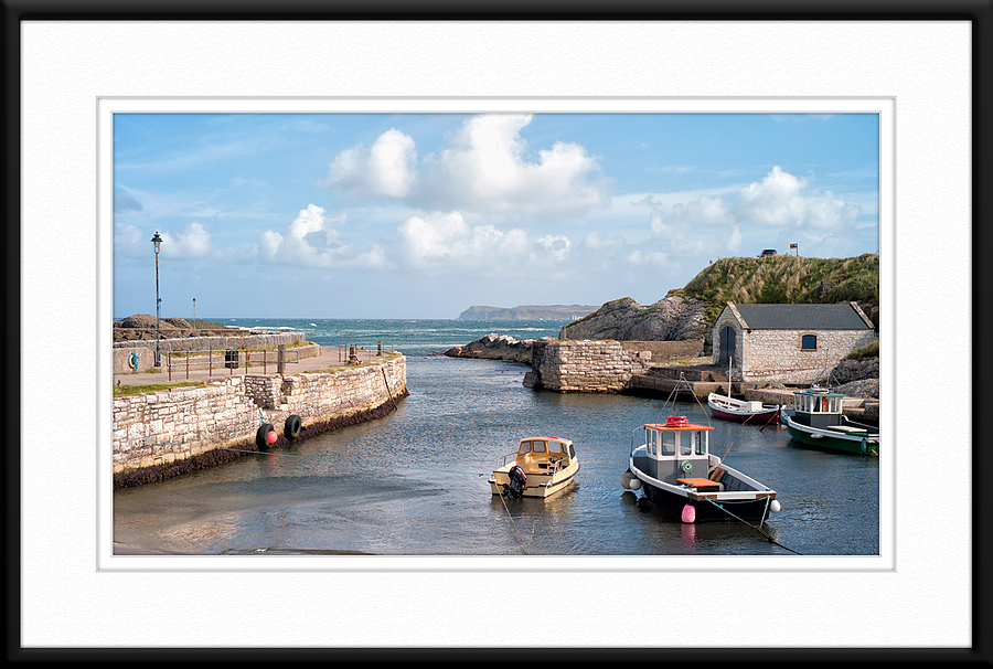 Ballintoy Harbour | ZEISS ZM C BIOGON F2.8 35MM <br> Click image for more details, Click <b>X</b> on top right of image to close