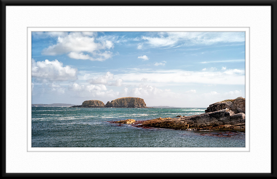 From Ballintoy harbour | ZEISS ZM C BIOGON F2.8 35MM <br> Click image for more details, Click <b>X</b> on top right of image to close