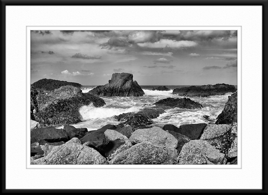 Around Ballintoy harbour | ZEISS ZM C BIOGON F2.8 35MM <br> Click image for more details, Click <b>X</b> on top right of image to close
