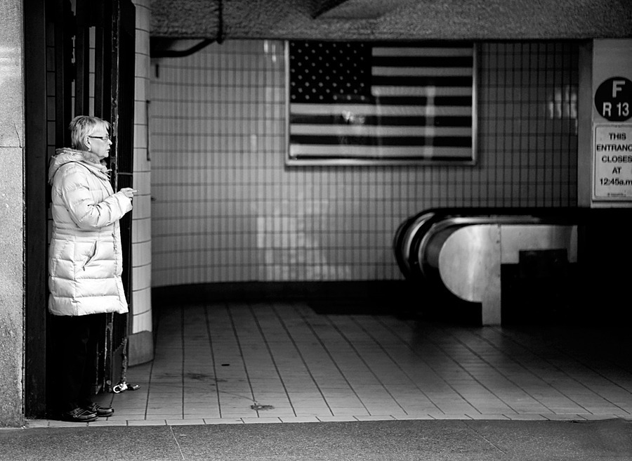 American Dream | ZEISS 85MM F1.8 SONNAR <br> Click image for more details, Click <b>X</b> on top right of image to close