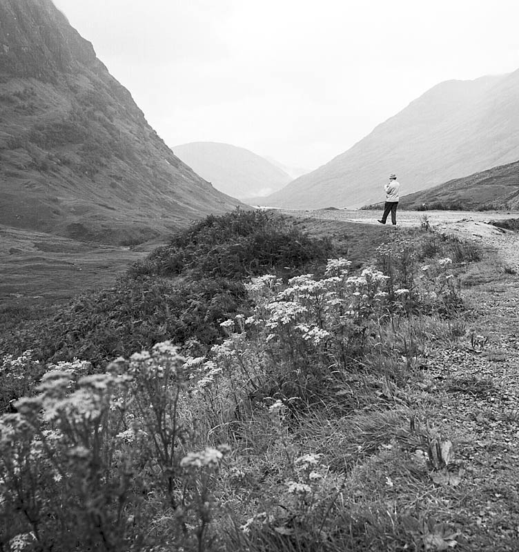 Glencoe, Scotland, | ZEISS CF DISTAGON 4/50 <br> Click image for more details, Click <b>X</b> on top right of image to close
