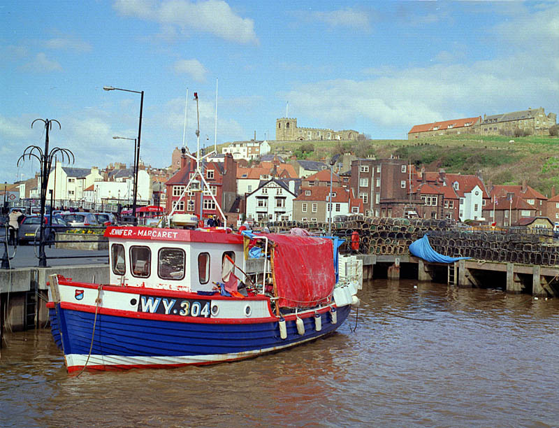 Whitby, Yorks. | ZEISS CFE PLANAR 80MM F2.8 <br> Click image for more details, Click <b>X</b> on top right of image to close
