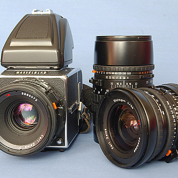 Zeiss Lenses on Hasselblad | LENS MODEL NOT SET <br> Click image for more details, Click <b>X</b> on top right of image to close