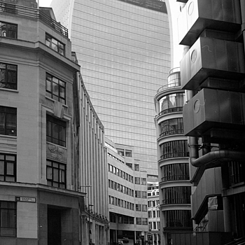 New building London | ZEISS CF DISTAGON 4/50 <br> Click image for more details, Click <b>X</b> on top right of image to close
