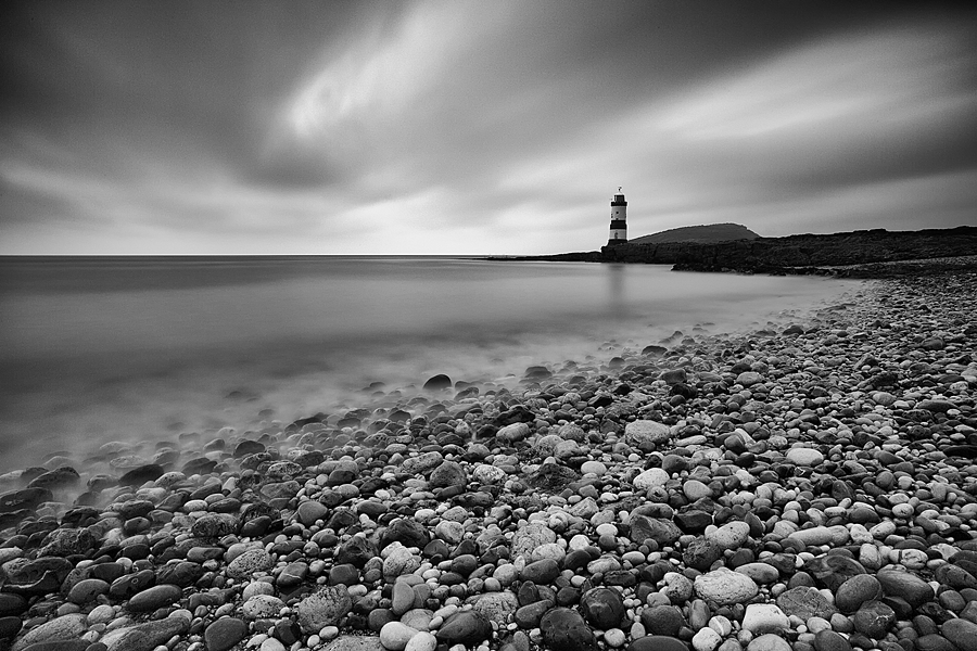 Penmon Point Lighthouse | LENS MODEL NOT SET <br> Click image for more details, Click <b>X</b> on top right of image to close