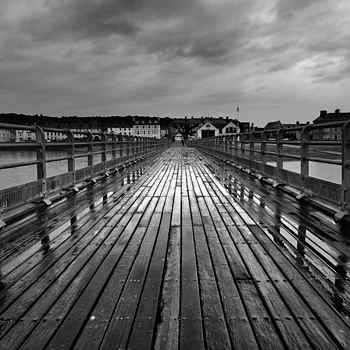 Beaumaris Pier | ZEISS ZM BIOGON F2.8 21MM <br> Click image for more details, Click <b>X</b> on top right of image to close