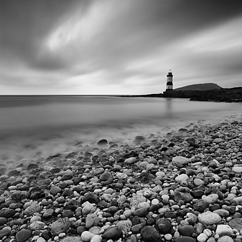Penmon Point Lighthouse | LENS MODEL NOT SET
