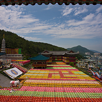Busan Buddhist Birthday Celebration May 2015 | ZEISS ZM DISTAGON F2.8 15MM <br> Click image for more details, Click <b>X</b> on top right of image to close