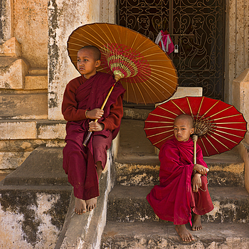 Aspiring Monks | ZEISS ZM C BIOGON F2.8 35MM <br> Click image for more details, Click <b>X</b> on top right of image to close
