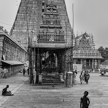 Tiruvannamalai India | ZEISS ZM C BIOGON F2.8 35MM <br> Click image for more details, Click <b>X</b> on top right of image to close