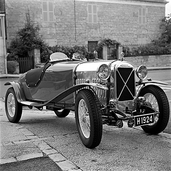 Salmson vintage roadster | LENS MODEL NOT SET <br> Click image for more details, Click <b>X</b> on top right of image to close