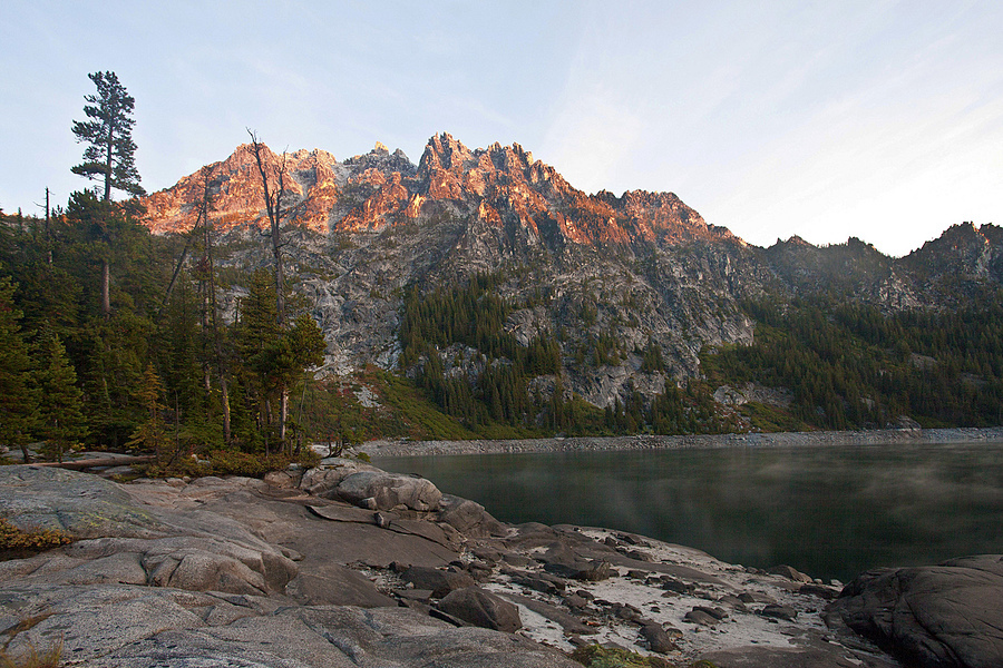 Enchantments, Washington | LENS MODEL NOT SET <br> Click image for more details, Click <b>X</b> on top right of image to close
