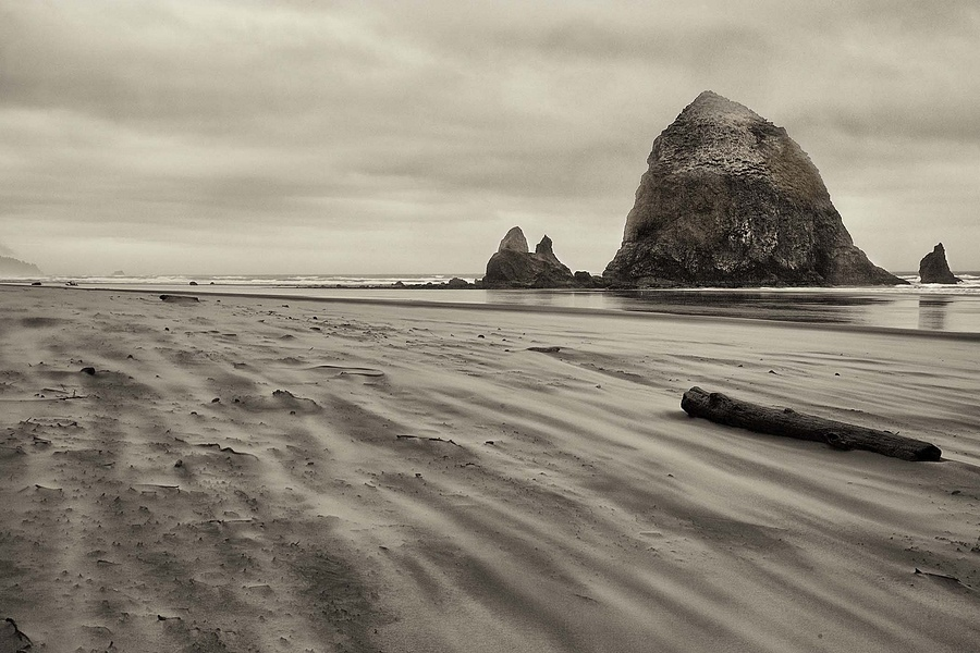 Canon Beach, Oregon | LENS MODEL NOT SET <br> Click image for more details, Click <b>X</b> on top right of image to close