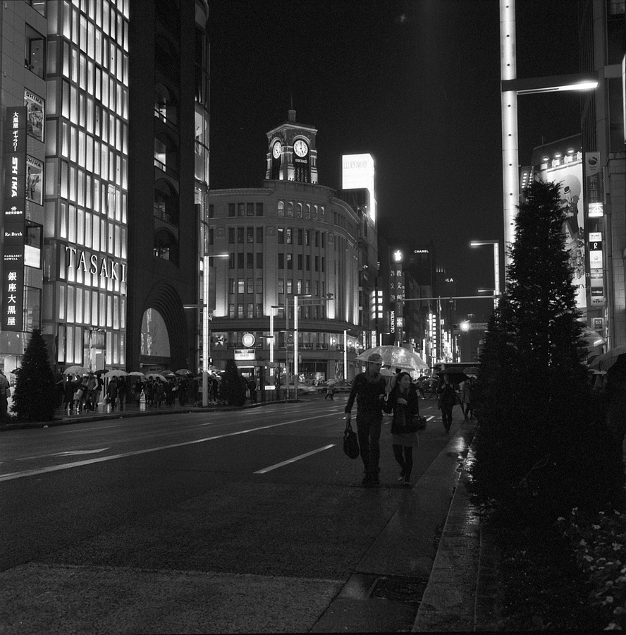 Ginza | ZEISS PLANAR 75MM F3.5 TLR <br> Click image for more details, Click <b>X</b> on top right of image to close