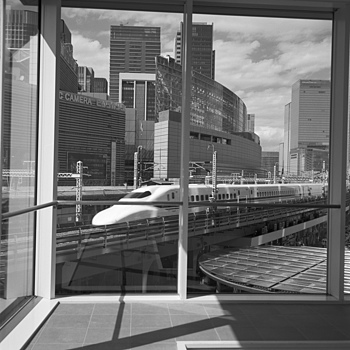 Yurakucho | ZEISS PLANAR 75MM F3.5 TLR <br> Click image for more details, Click <b>X</b> on top right of image to close