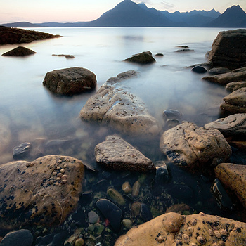 View from Elgol | ZEISS ZA VARIO-SONNAR F2.8 16–35MM <br> Click image for more details, Click <b>X</b> on top right of image to close